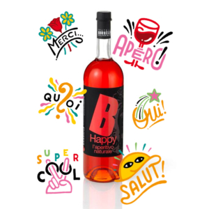 BHappy - Distilleria Fratelli Brunello