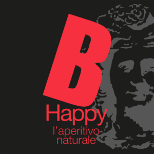 Etichetta BHappy - Distilleria Fratelli Brunello